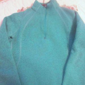 Eddie Bauer Fleece Sweatshirt